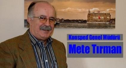 Mete Tırman